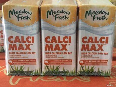 Meadow Fresh Calci max 200ml