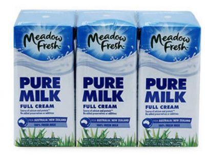 Meadow Fresh Full Cream 200ml