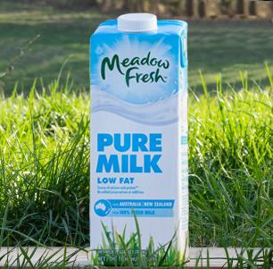 Meadow Fresh Low Fat 1L