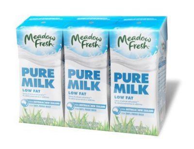 Meadowfresh Low Fat 200ml